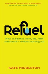 refuel book cover