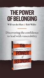 power of belonging